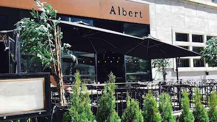 Bistrot Albert