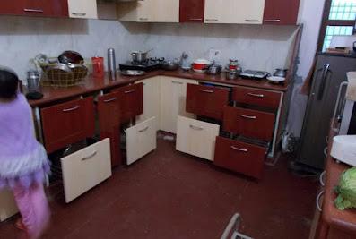 Pragati Kitchen Gallery – Modular Kitchen Dealers