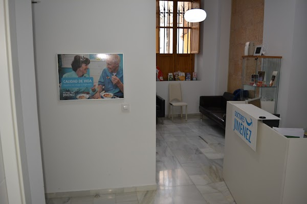 Centro Dental Doctores Jiménez