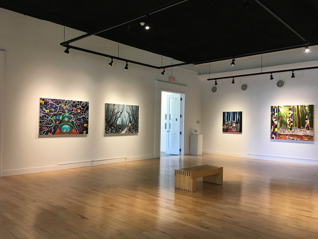 Art Center Highland Park