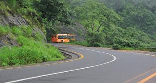 Kozhikode to Wayanad