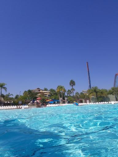 Water Park «Six Flags Hurricane Harbor - LA», reviews and photos, 26101 Magic Mountain Pkwy, Valencia, CA 91355, USA
