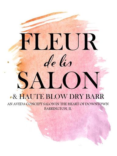 Beauty Salon «Fleur De Lis Salon», reviews and photos, 117 ...
