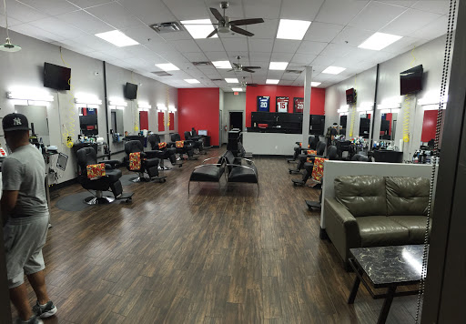 Barber Shop «DMND Kutz Barber Shop», reviews and photos, 2935 N Dysart Rd, Avondale, AZ 85392, USA