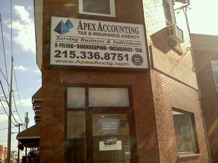 Apex Accounting, Tax & Insurance