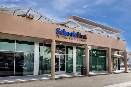 SchoolsFirst Federal Credit Union - Downey, 9125 Imperial Hwy, Downey, CA 90242, USA, Federal Credit Union