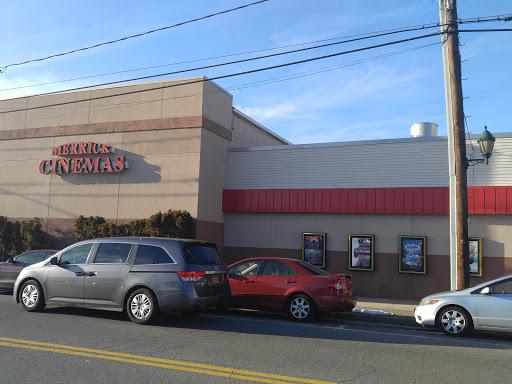Movie Theater «Merrick Cinemas», reviews and photos, 15 Fisher Ave, Merrick, NY 11566, USA