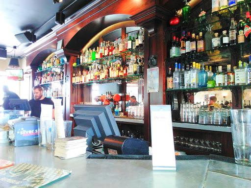 Seafood Restaurant «Republic», reviews and photos, 6939 Laurel Ave, Takoma Park, MD 20912, USA