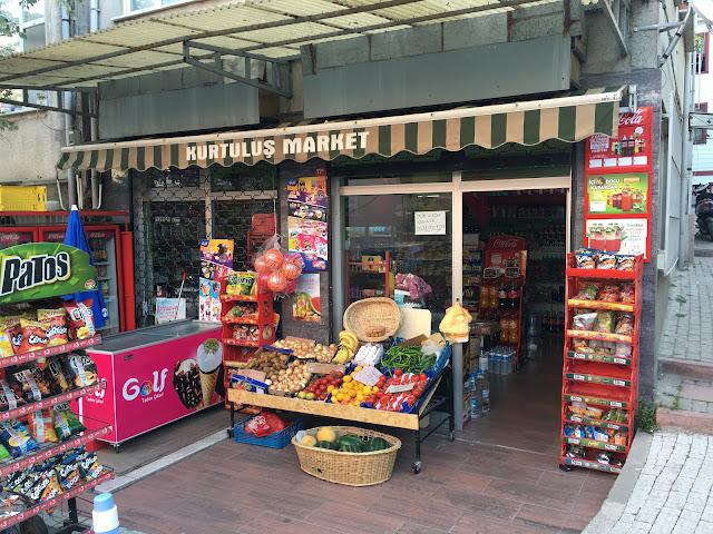 Kurtuluş Market