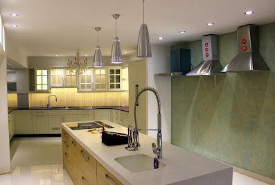 Home And Kitchen Interiors in TrivandrumThiruvananthapuram