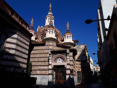 Sant Romà de Lloret de Mar