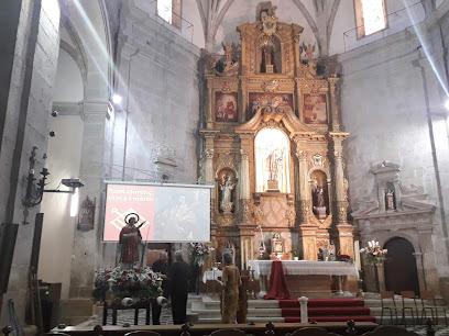 Parròquia Sant Llorenç