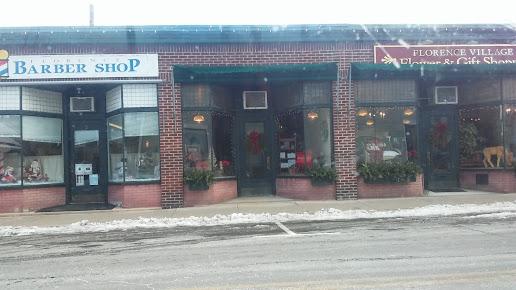Florence Barber Shop