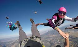Utah Skydiving Adventures - Skydive Ogden
