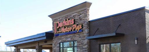Used Car Dealer «Perkins Motor Plex», reviews and photos, 3020 Park Ave, Paducah, KY 42001, USA