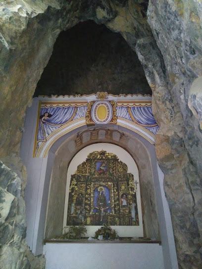 Ermita de la Espelunga