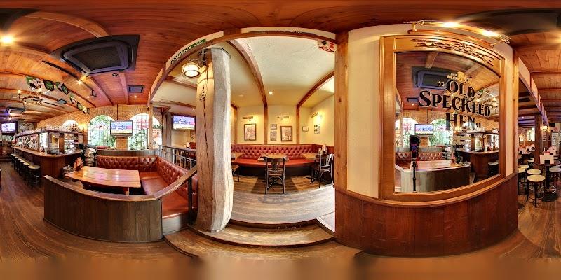 British Pub MORRIS ' REDFOX
