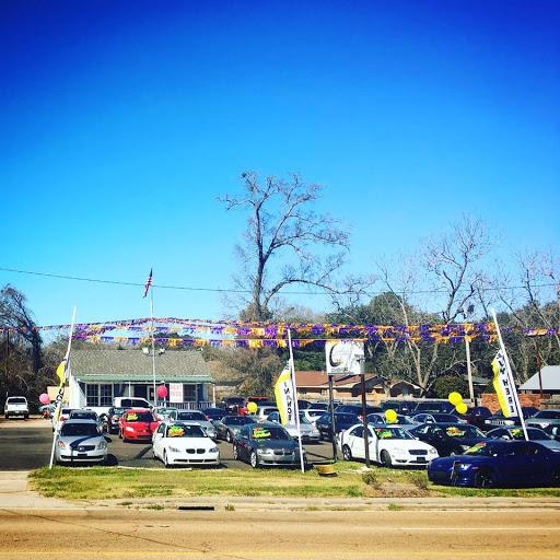 Used Car Dealer «Next Ride LLC», reviews and photos, 4101 LA-19, Zachary, LA 70791, USA