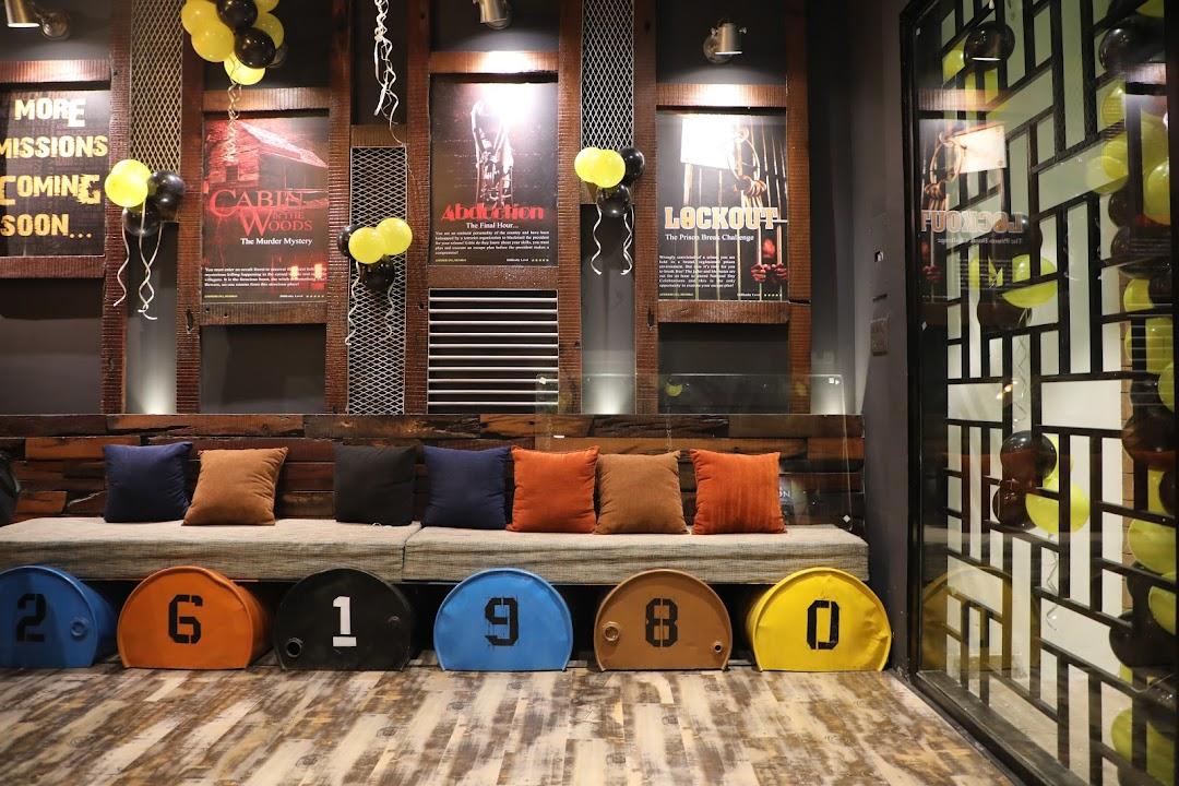 Mystery Rooms Mumbai