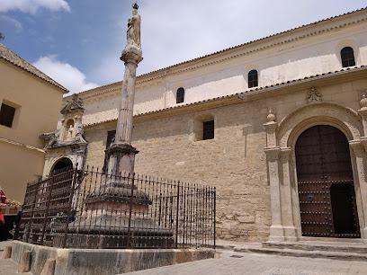 Parroquia Nuestra Señora Del Soterraño