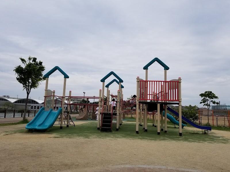 原池公園 (大阪府堺市中区八田寺町 公園 / 公園) - グルコミ