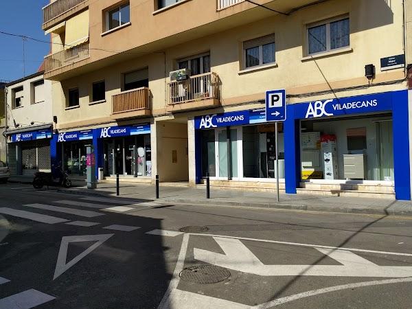ABC Viladecans - Suministros eléctricos. ABC Grup