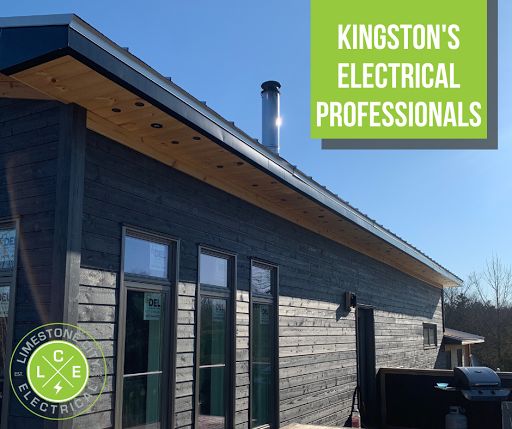 Electrician Limestone City Electrical in Verona (ON) | LiveWay