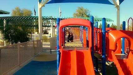 Desert Horizons Park