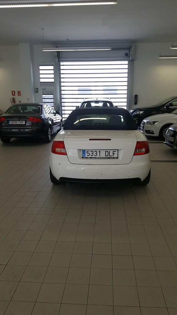 Audi Center Palma