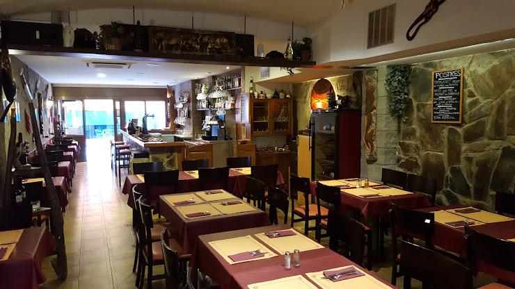 Jordi's Bar Restaurant Carrer de Sant Josep, 20, 08370 Calella, Barcelona