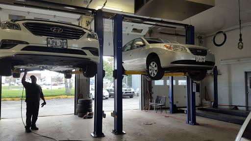 Auto Repair Point S - Triole Automotive Group in Ottawa (ON)   AutoDir