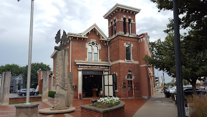 Indianapolis Fire Fighters Museum