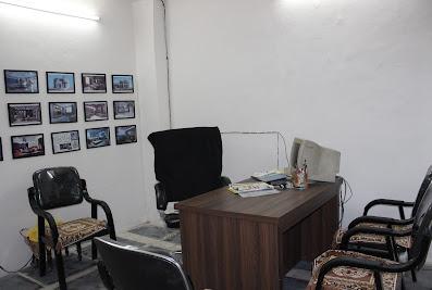 Design Quotient Architecture FirmUdaipur