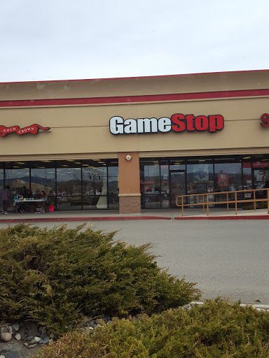 Video Game Store «GameStop», reviews and photos, 3317 N Montana Ave, Helena, MT 59602, USA