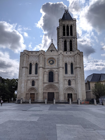 Basilica Cathedral of Saint Denis