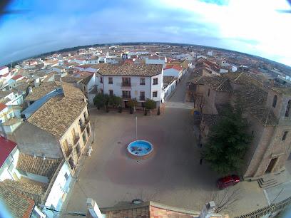 Ayuntamiento de Casas de Benítez