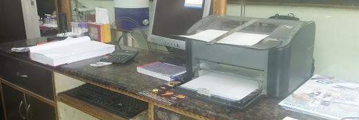 J. P. Diagnostic Lab & Imaging Center