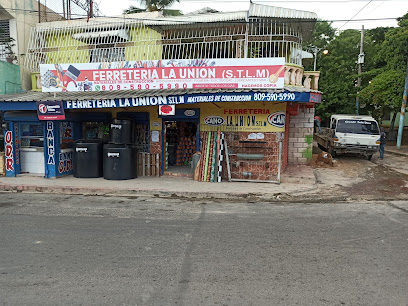 Ferreteria La Union (S.T.L.M)
