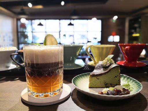 東咖啡 Dong Coffee Bar
