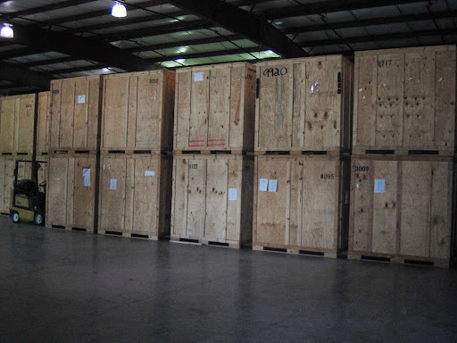 Moving and Storage Service «Duryea Moving & Storage Inc», reviews and photos