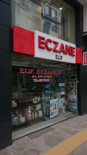 Elif Eczanesi