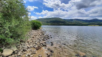 Pinilla reservoir