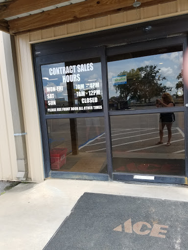 Home Improvement Store «Gulf Coast Building Supply & Hardware», reviews and photos, 21090 AL-59, Robertsdale, AL 36567, USA