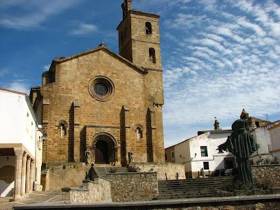 Iglesia San Pedro de Alcántara