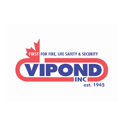 Système alarme Vipond - First for Fire, Life Safety & Security à Moncton (NB) | LiveWay
