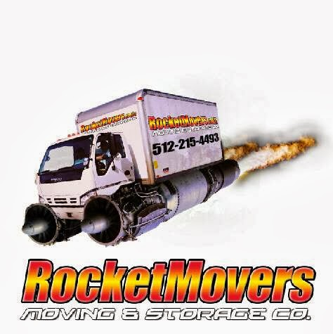 Mover «Rocket Movers LLC», reviews and photos