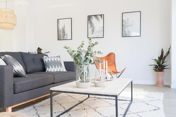 Become a Home - Home Staging, Decoración y Fotografía Inmobiliaria