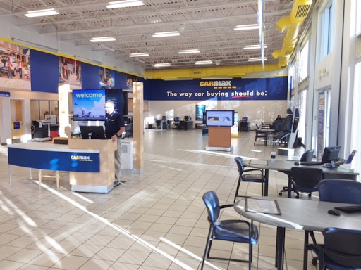 Carmax Colorado Springs >> Used Car Dealer Carmax Reviews And Photos 4010 Tutt Blvd