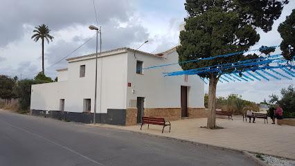 Ermita Montserrat