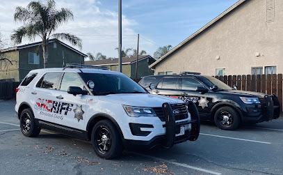 Sheriff's department Stanislaus County Sheriff Department
